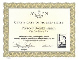 Certificate of authenticity photography template best design certificate of authenticity template simple photograph 6 ideastocker yadclub Images